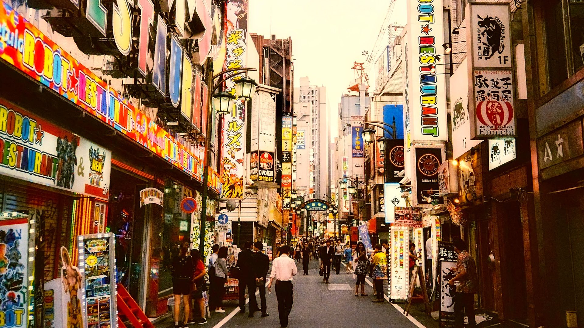 Find the coolest shops with our Shinjuku Shopping Guide.