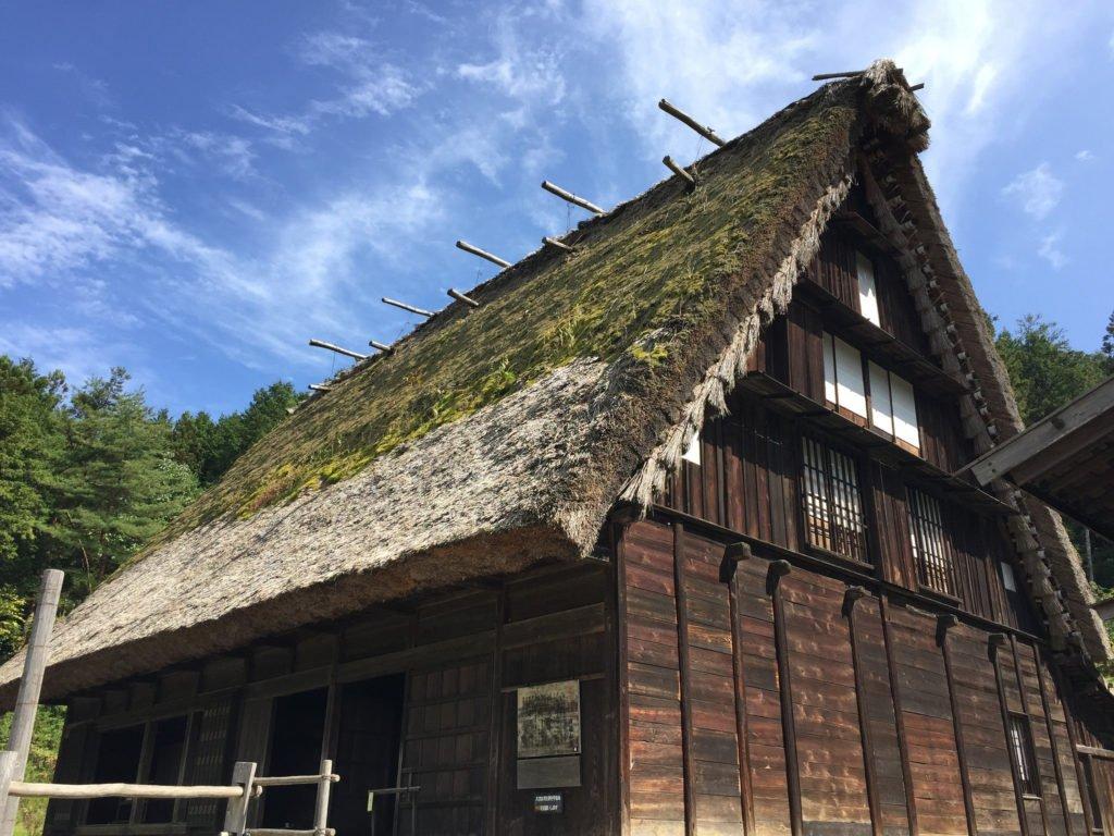 Exploring Takayama in rural Japan