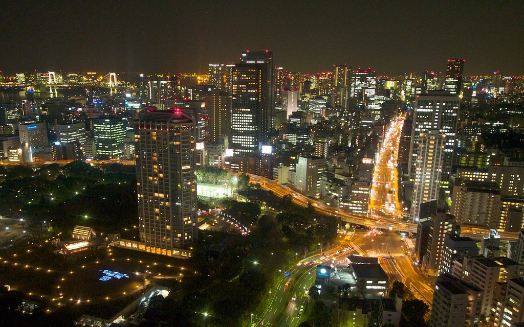 Our Tokyo Nightlife Guide is a great way to uncover what Tokyo nightlife has to offer.