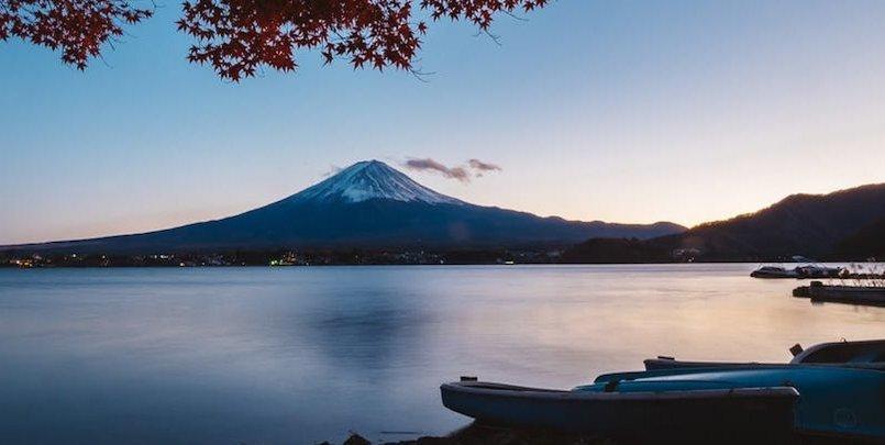 Mount Fuji, Lake Ashi, Hakone, Gotemba Designer Outlet, and More Tour from Tokyo - 1 Day