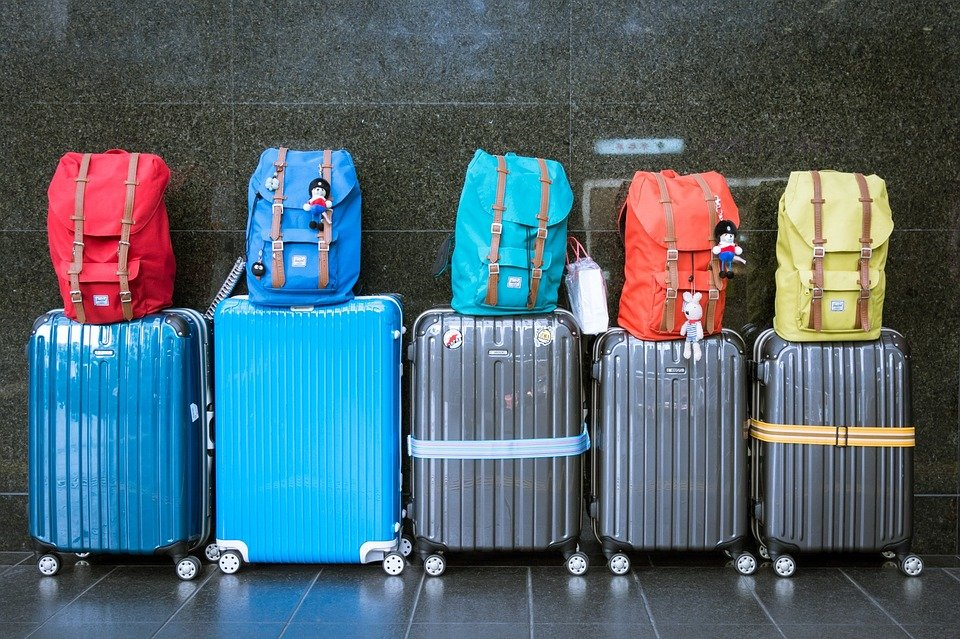 Store your luggage in Tokyo safely