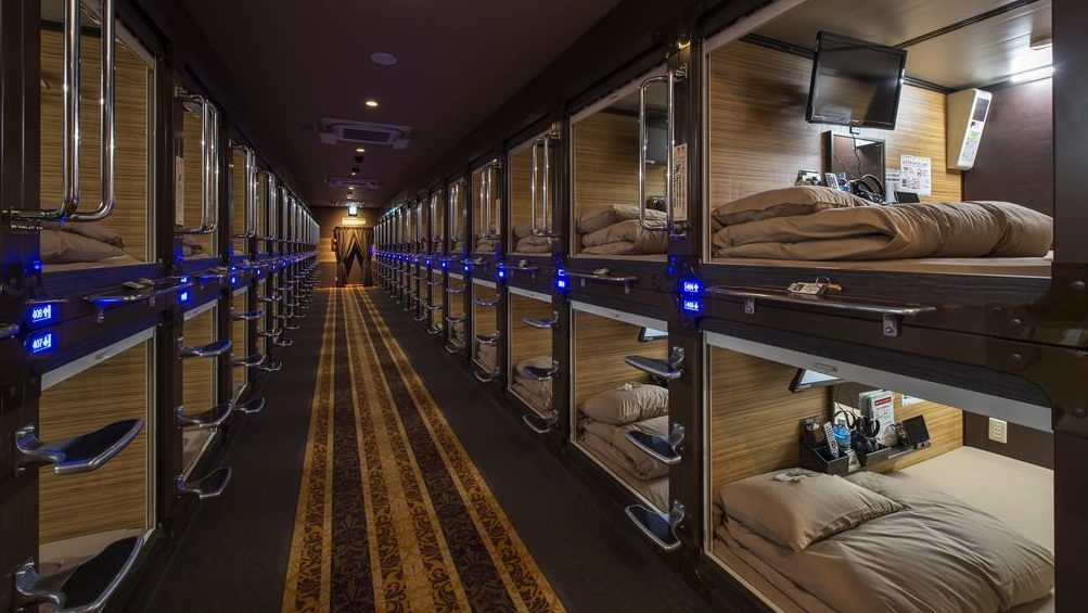 Anshin Oyado Hotel