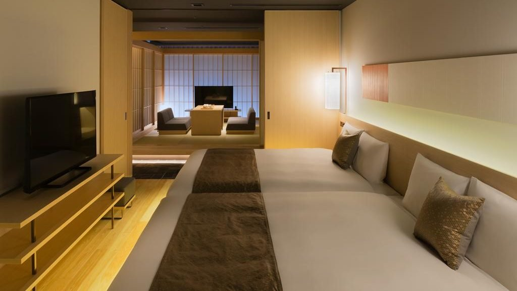 Boutique Hotel Kanra Kyoto