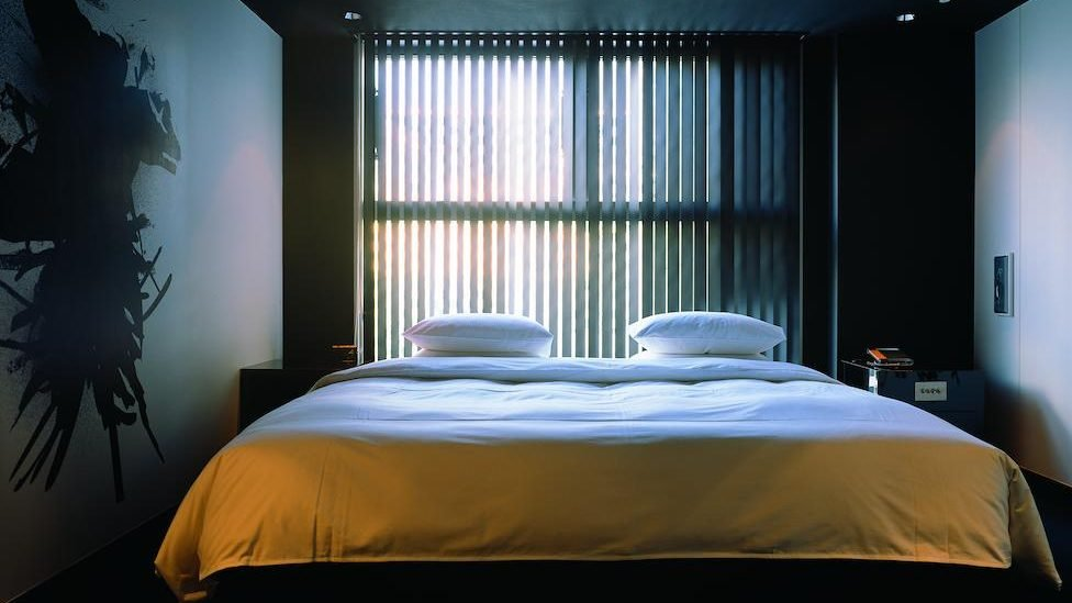 The Screen Boutique Hotel
