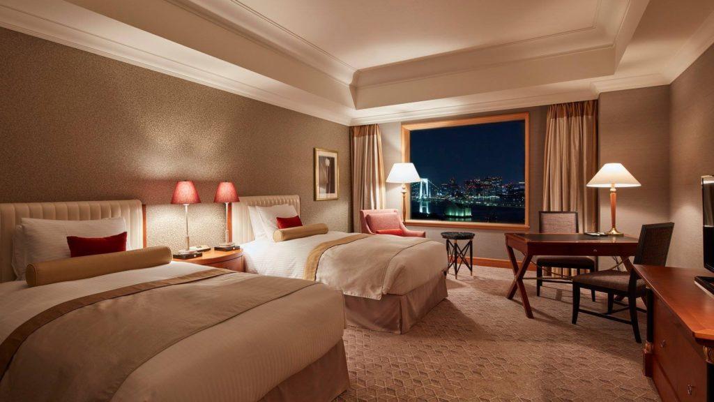 Best Family Hotels - Grand Nikko Tokyo Daiba