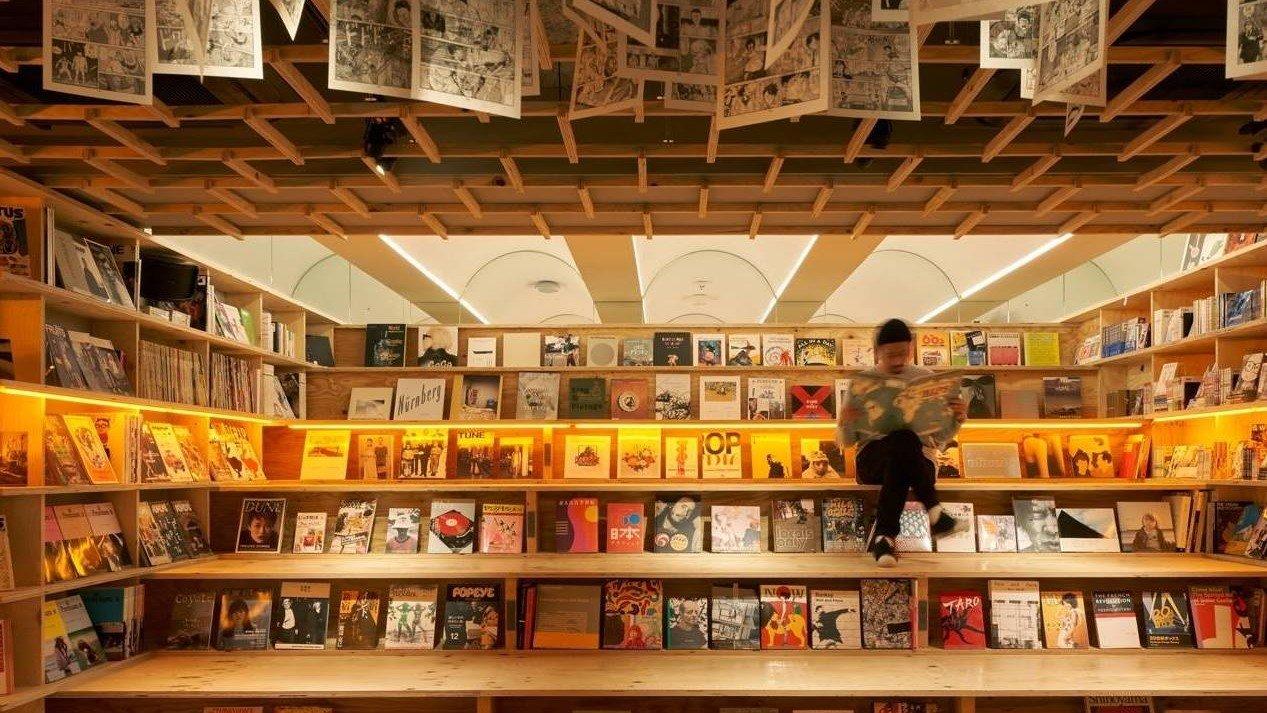 Manga Cafes in Tokyo