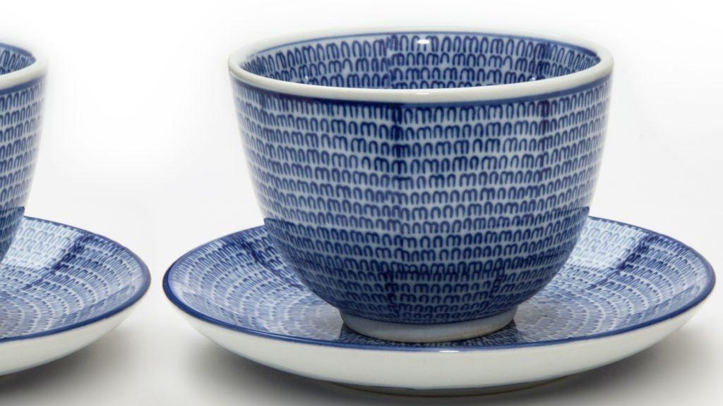 A great souvenir from Japan: Tea